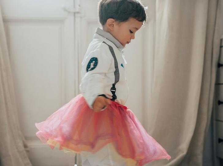 Фото №1 - Гендерно-нейтральное воспитание: новый тренд или повод для беспокойства?