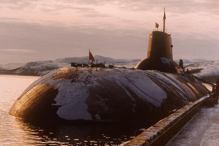 Фото №5 - Плавучие крепости: самые большие военные корабли прошлого и настоящего