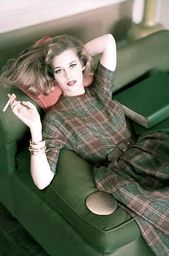 Фото №35 - Мода 60-х: иконы стиля, создавшие свою эпоху