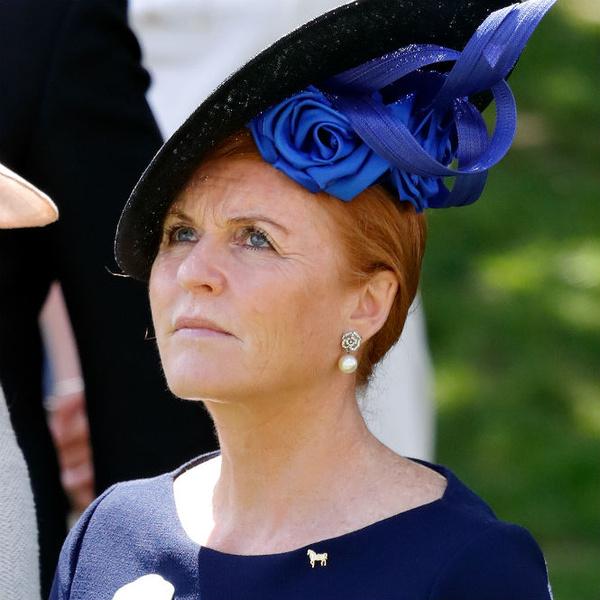 Фото №2 - Герцогиня Йоркская возвращается в королевскую семью