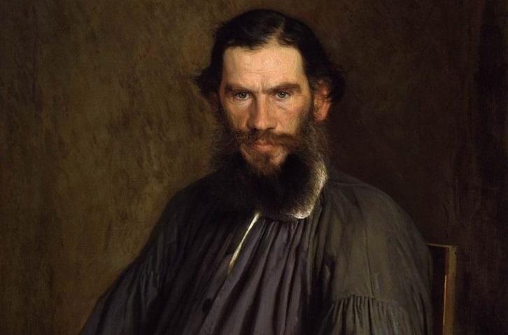 Фото №1 - Неудавшийся эмигрант: путешествия Льва Толстого