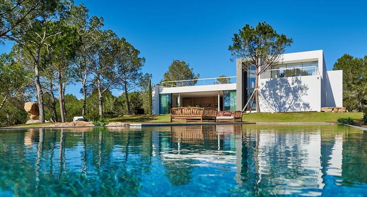 Фото №11 - Дом на Ибице со средиземноморским очарованием