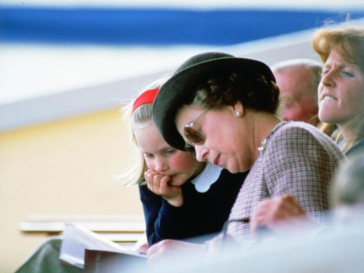 Фото №2 - 7 королевских детских имен, которые нарушили все традиции Виндзоров