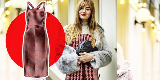 Фото №5 - Неделя моды с Юлей Нефёдовой