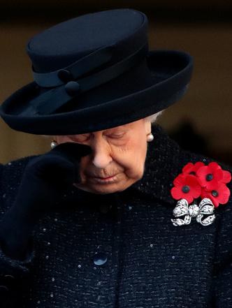 Фото №13 - Слезы короны: 10 случаев, когда Виндзоры дали волю чувствам