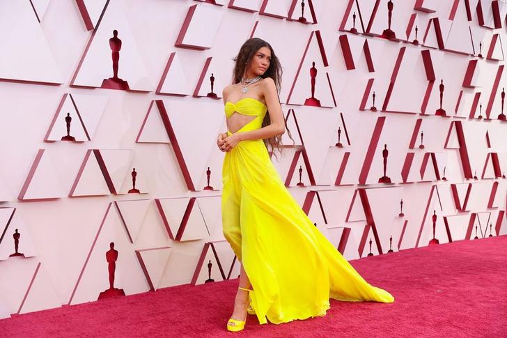 Фото №2 - «Оскар-2022» тоже перенесли: все главные даты кинопремии