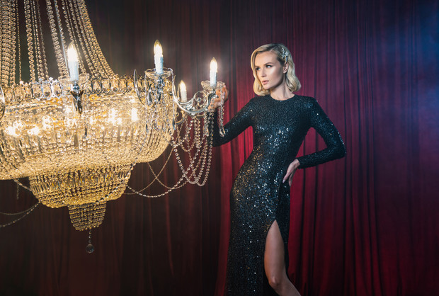 Фото №4 - Dress time: встречай новую коллекцию Полины Гагариной для Selfmade