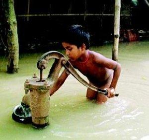 Фото №1 - Индию залило дождями