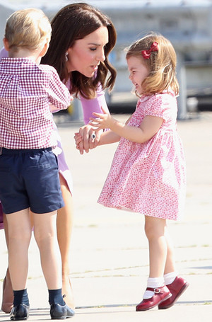 Фото №45 - В тени Короны: судьба «запасных» принцев и принцесс Великобритании
