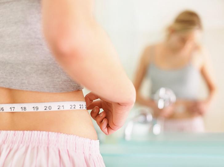 Фото №1 - Метаболический синдром, или почему вы набираете вес