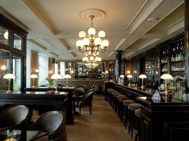 Фото №9 - 7 ресторанов Москвы, где подают лучшие завтраки