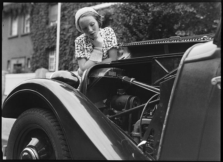 Фото №1 - «Начинка» для авто: интересные факты об изобретении автомобильных опций