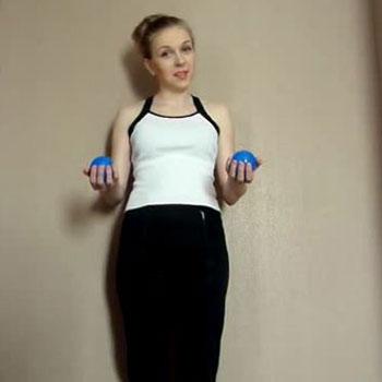 Фото №14 - Дыхательные упражнения для снижения веса от Светланы Феодуловой