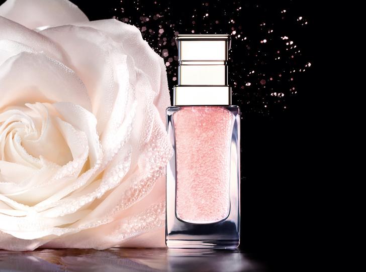 Фото №1 - Новое сокровище в Dior Prestige: универсальное средство для кожи, подобной лепестку розы