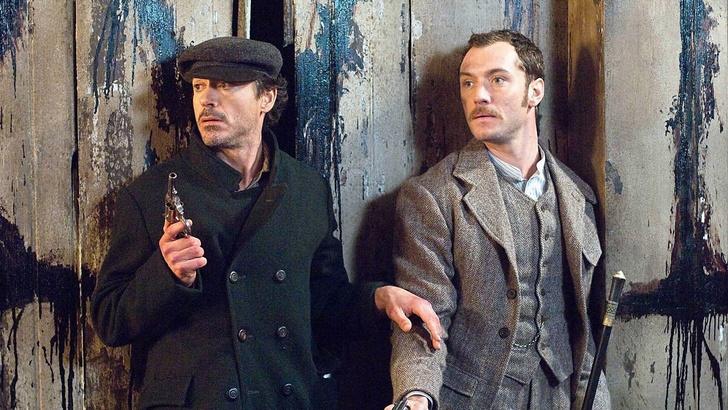 Фото №6 - 87 фактов о Шерлоке Холмсе