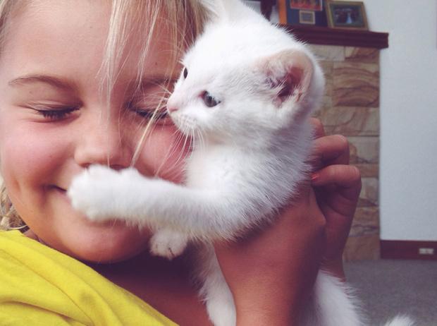 Фото №3 - Дети и домашние животные: чем опасна их дружба?