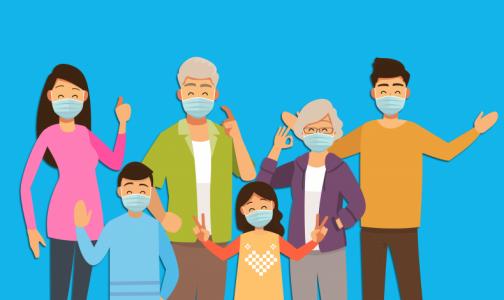 """Фото №1 - """"Вектор"""" в декабре начнет испытывать вакцину от коронавируса на детях и пожилых"""