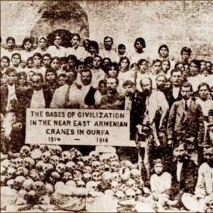 Фото №1 - В США признали геноцид армян