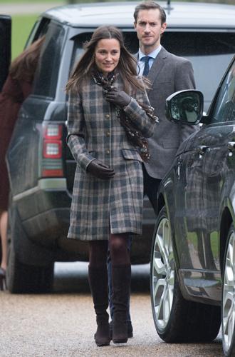 Фото №6 - Неправильное Рождество королевской семьи Великобритании