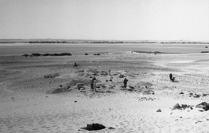 Фото №3 - В Государственном музее Востока открывается выставка «Путешествие в страну Куш»