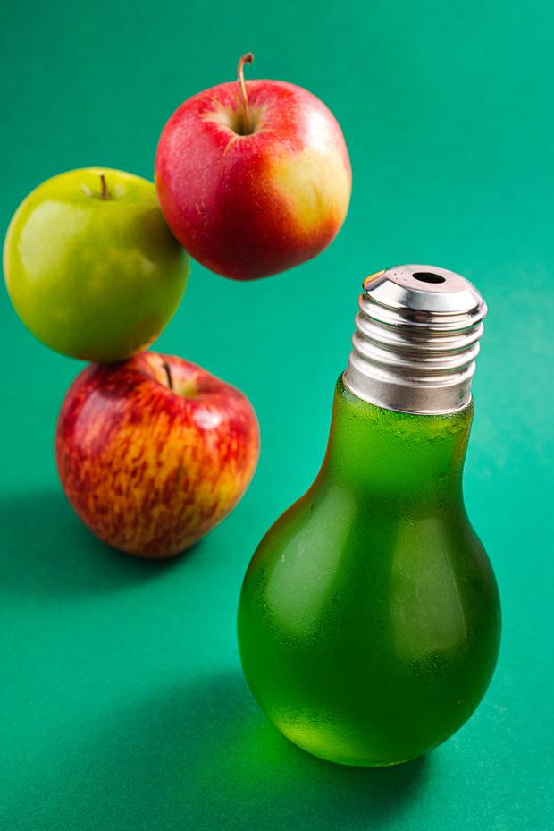Фото №6 - Что приготовить из яблок? 6 необычных рецептов на любой вкус