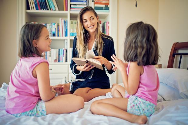 Фото №3 - Психолог: «Пытаясь вырастить ребенка успешным, мы делаем его несчастным»