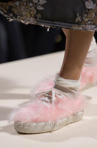 Фото №71 - Самая модная обувь сезона осень-зима 16/17, часть 2