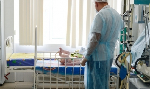 Фото №1 - У российских детей начнут диагностировать смерть мозга