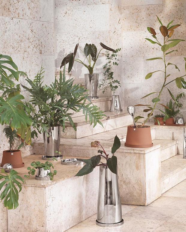 Фото №2 - Terra: аксессуары для садоводства от Snøhetta