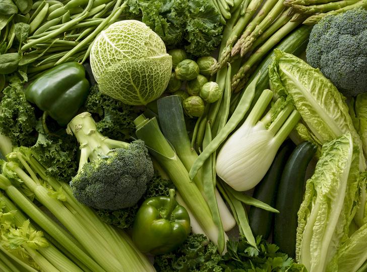 Фото №10 - Вредные диеты, от которых со временем начинаешь полнеть