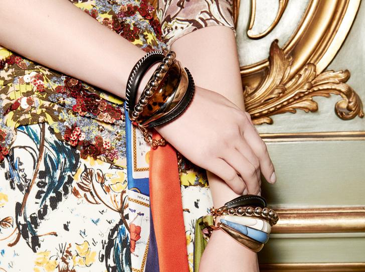 Фото №1 - Время приключений: аксессуары в круизной коллекции Dior