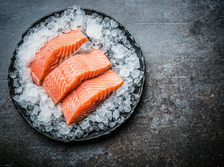 Фото №1 - Как правильно выбирать рыбу: советы эксперта