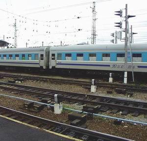 Фото №1 - Из-за угрозы теракта эвакуирован поезд Петербург-Москва