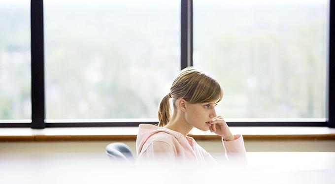 Экзамен по жизни: почему мы нервничаем, когда нас оценивают