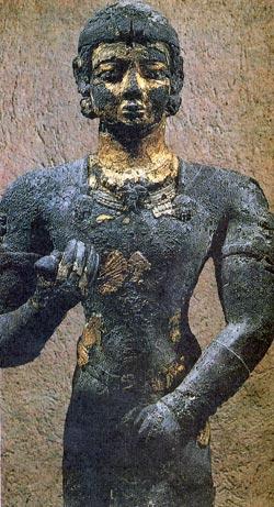 Фото №2 - Жилище бога в Нубийской пустыне