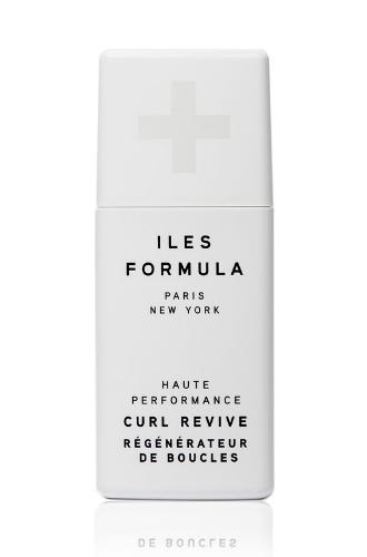 Спрей для кудрявых волос Iles Formula Haute Performance
