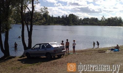 Фото №1 - Почему запрещено купаться на петербургских пляжах