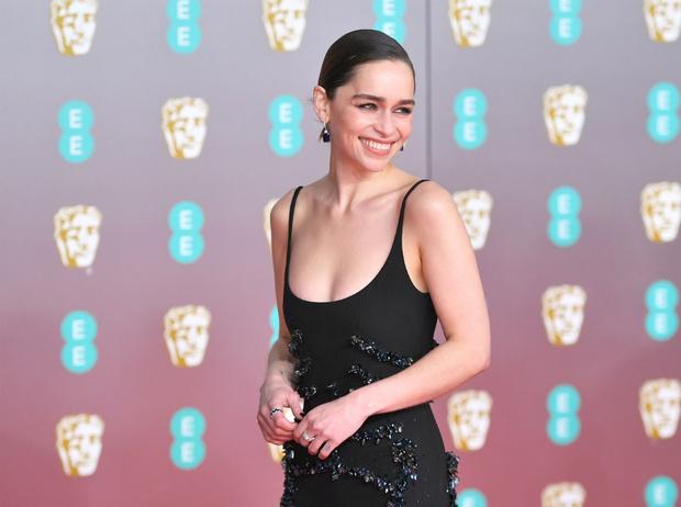 Фото №1 - BAFTA-2020: самые стильные звезды на ковровой дорожке церемонии