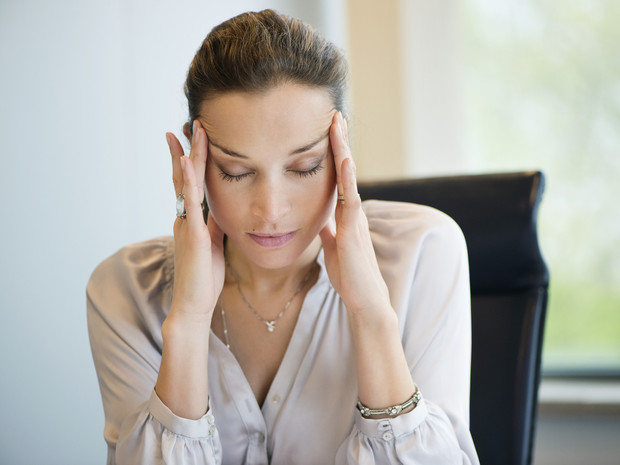Фото №3 - Эффект уставшей тарелки: как защитить себя от эмоциональных перегрузок