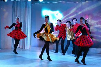 Фото №34 - Ёлки-2014: выбираем лучшие новогодние представления для детей