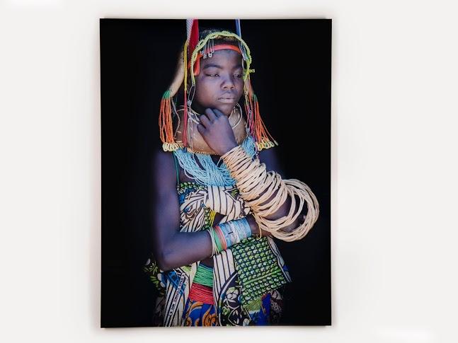 Фото №1 - В Москве пройдет выставка уникальных фотографий из Африки и Азии