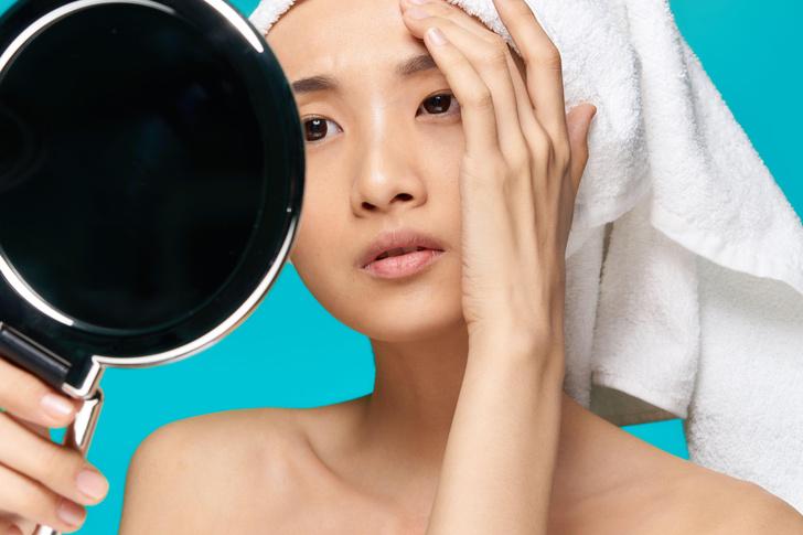 Фото №1 - Ученые объяснили, почему людям нравится смотреть на себя в зеркало