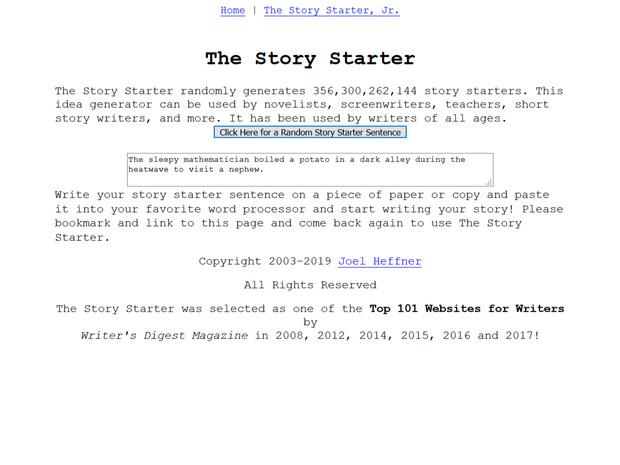 Фото №7 - 11 сайтов и приложений для начинающих писателей