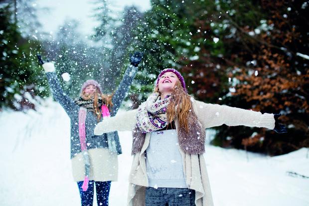 Фото №2 - Метеоролог рассказал, какой будет зима 2020/21