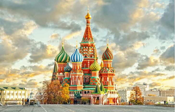 Фото №1 - Россия вошла в рейтинг лучших стран мира