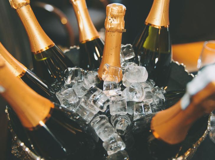 Фото №2 - Как правильно выбрать шампанское