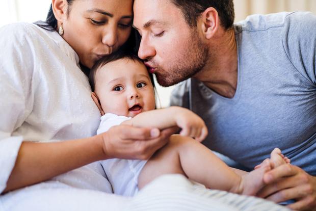 Как не избаловать ребенка с рождения