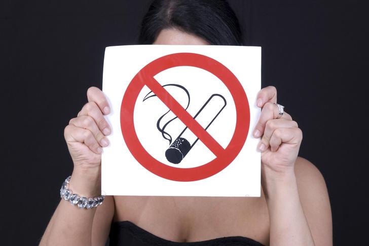 Фото №1 - Ученые выяснили, кому труднее бросить курить