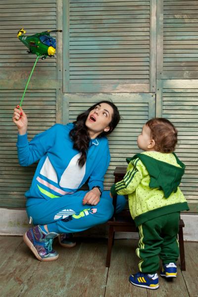 Фото №4 - Секреты материнского счастья от Снежины Куловой