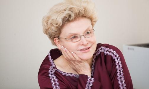 Фото №1 - Елена Малышева объяснила, почему не доверяет остеопатам